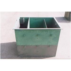 Septik S1 - čov, čistička odpadních vod