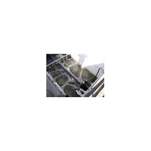 AQ-JA 15 - čov, čistička odpadních vod